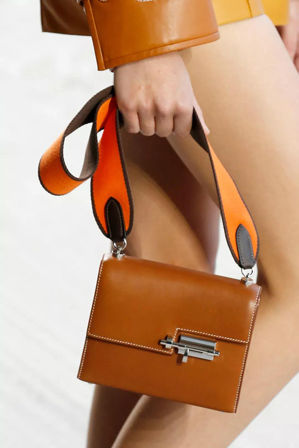 woman hermes handbags